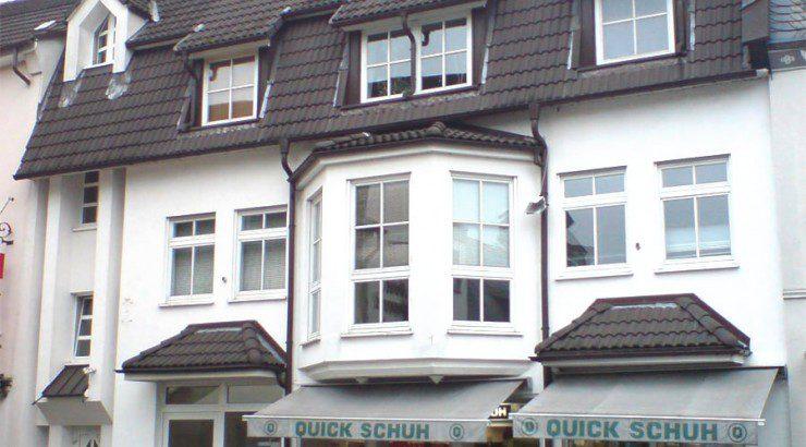 2-Zimmer-Wohnung im Zentrum von Attendorn
