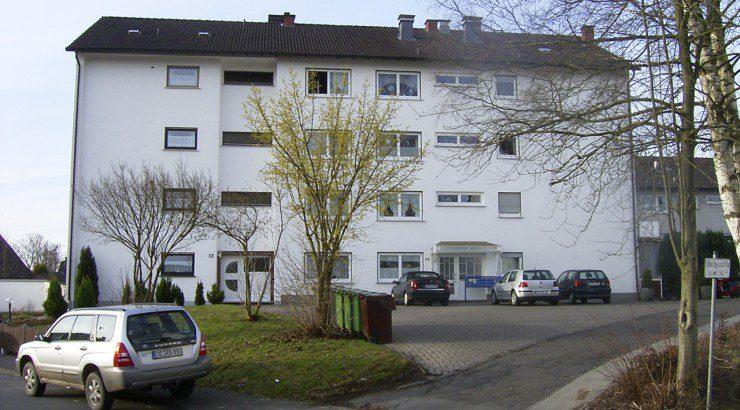 Attendorn-Schwalbenohl – 3-Zimmer-Wohnung