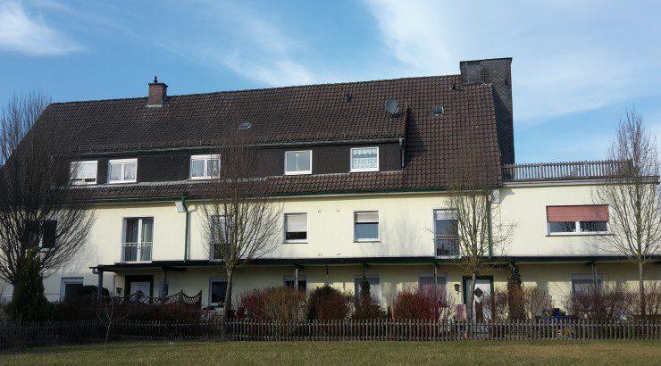 Lennestadt-Grevenbrück – Geräumige 3-Zimmer-Wohnung über zwei Etagen