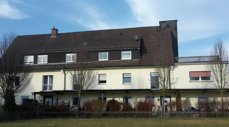 Lennestadt-Grevenbrück – 3-Zimmer-Wohnung zu vermieten