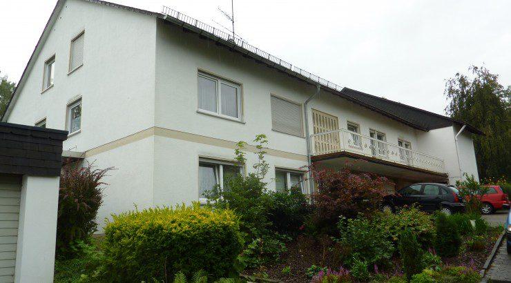 Ruhig gelegen – Attendorn – Neu-Listernohl – 2-Zimmer-Wohnung