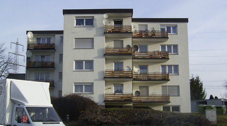 Günstige 3-Zimmer-Wohnung in Attendorn