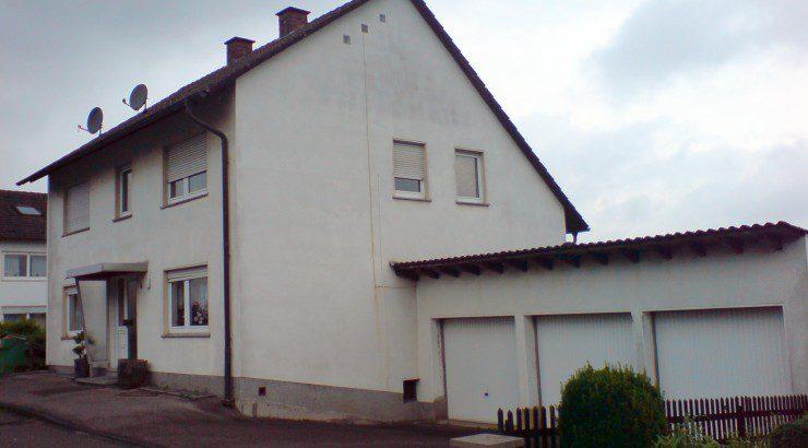 ZU VERKAUFEN: 3-Parteien-Wohnhaus in Attendorn