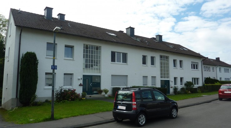 Günstige 2,5 Zimmer-Wohnung – Attendorn Schwalbenohl