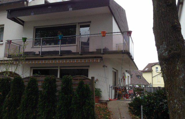 4-Zimmer-Wohnung am Südwall
