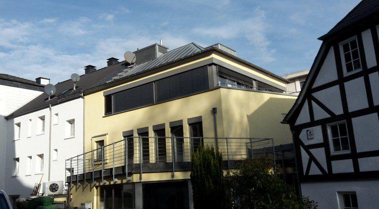 Helle 3-Zimmer-Wohnung Attendorn-Zentrum