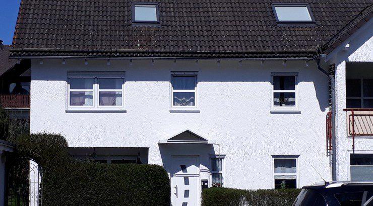Attendorn – Ennest – Großzügige, helle Vier-Zimmer-Wohnung