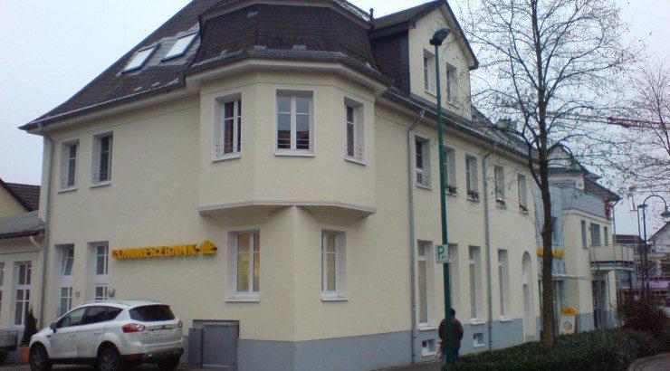 2-Zimmer-Wohnung Nähe Allee-Center Attendorn