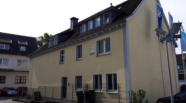 2-Zimmer-Wohnung in Attendorn – Zentrum