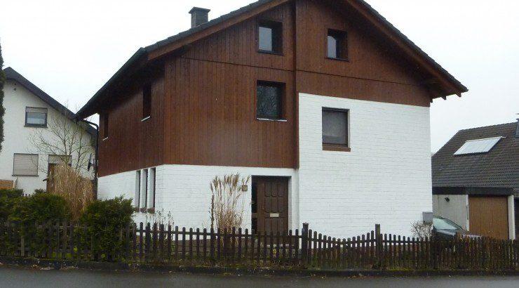 Einfamilienhaus Attendorn Neu-Listernohl – Zu Vermieten